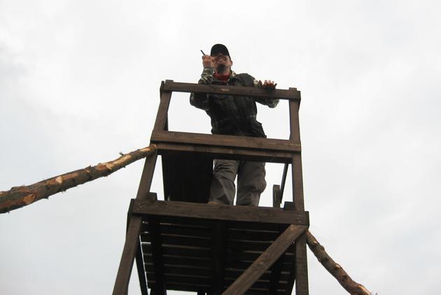 PMR vysílání na Milíři