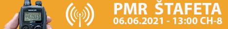 PMR štafeta 2021