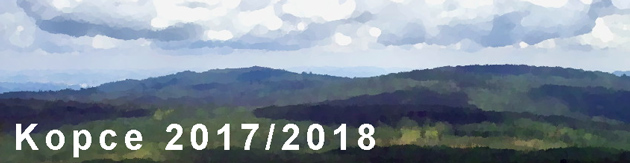 PMR kopce 2018