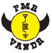 Logo PMR Vandr 2018