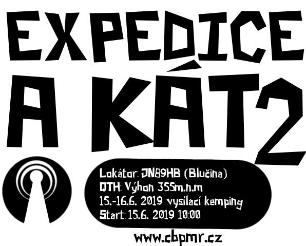 Expedice A kát2