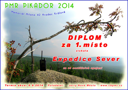 Pikador 2015