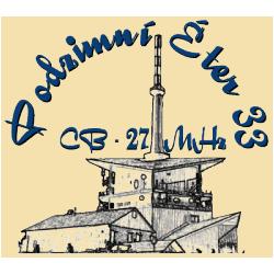 PE33 CB soutěž 2015
