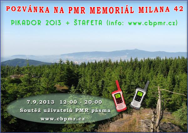PMR Pikador 2013