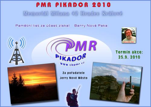 PMR Pikador