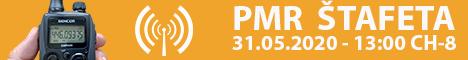 PMR Štafeta 2020